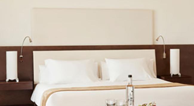 Ibiza Gran Hotel - イビサ - 寝室