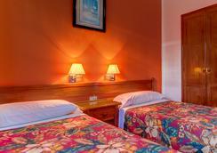ホテル スイート モンタナ クラブ - Puerto del Carmen - 寝室