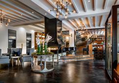 ザ セント グレゴリー ホテル - ワシントン - ロビー
