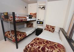 マンハッタン ブロードウェー ホテル - ニューヨーク - 寝室