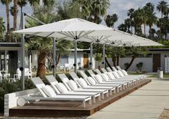 ホライゾン リゾート & スパ - Palm Springs - プール