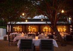 ホライゾン リゾート & スパ - Palm Springs - レストラン