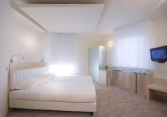 ヴェネツィア パレス ホテル - ローマ - 寝室