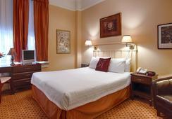 アンドリュース ホテル - サンフランシスコ - 寝室