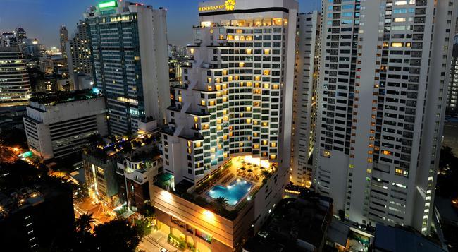 レンブラント ホテル バンコク - バンコク - 建物