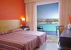 Aguamarina Hotel - マサトラン - 寝室