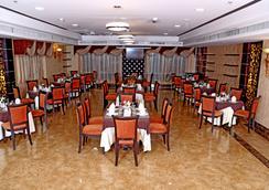 ロイヤル グランド スイート ホテル - シャルジャ - レストラン