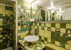 ホテル レブストック - ルツェルン - 浴室