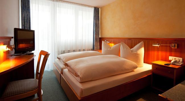 ガストホフ ラーナー - フライジンク - 寝室