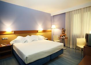 ホテル ムリエタ
