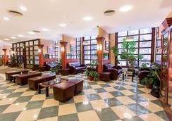 ホテル エルジェベート シティ センター - ブダペスト - ロビー