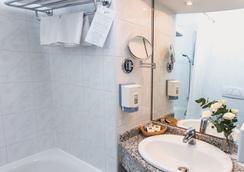 ダヌビウス ホテル アリーナ - ブダペスト - 浴室