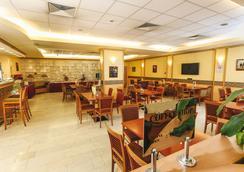 ダヌビウス ホテル アリーナ - ブダペスト - レストラン