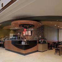 サンアントニオ マリオット リバーセンター Coffee Shop