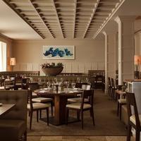 ジ エリオット スイート ホテル Restaurant