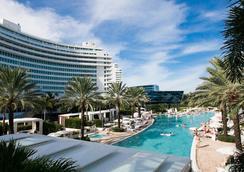 Luxury Suites International - ラスベガス - プール