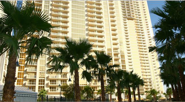 Luxury Suites International - ラスベガス - 建物