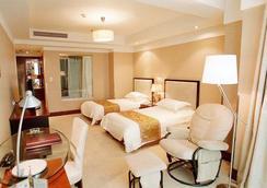 Hengsheng Peninsula International - 上海市 - 寝室