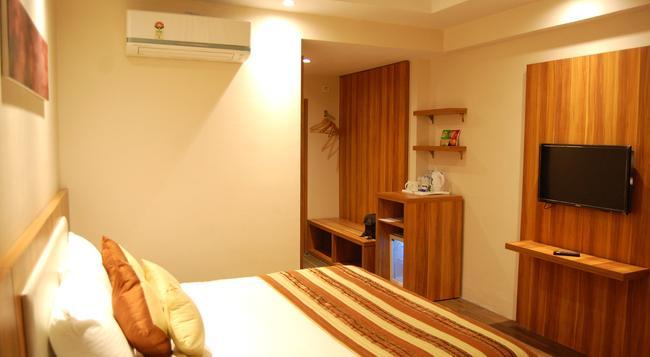 Le Roi Udaipur - ウダイプール - 寝室