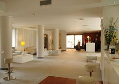 ホテル エアリア - ローマ - ロビー