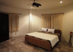 El Hacienda Homestead - ホアヒン - 寝室