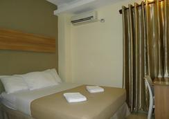 The Center Suites - セブシティ - 寝室