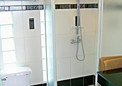 Ban Sua Samui - サムイ島 - 浴室