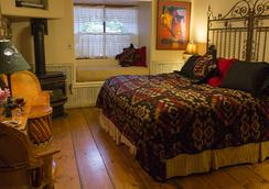アドビ ビレッジ イン - セドナ - 寝室