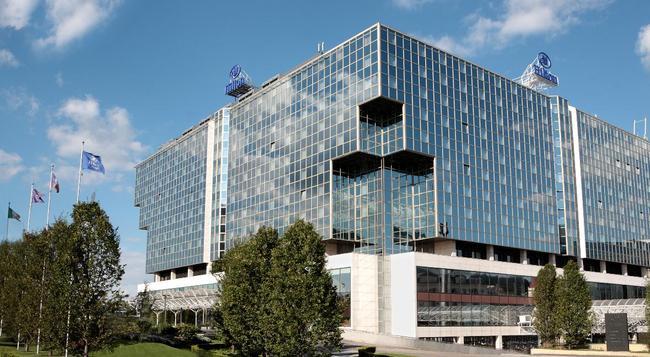 ヒルトン プラーグ ホテル - プラハ - 建物