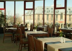 インターシティホテル アウグスブルク - アウグスブルク - レストラン