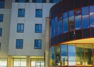 インターシティホテル アウグスブルク