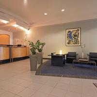インターシティホテル アウグスブルク Lobby