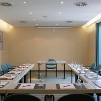 インターシティホテル アウグスブルク Meeting room