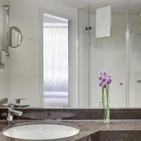 インターシティホテル アウグスブルク IntercityHotel Augsburg, Germany, Bathroom
