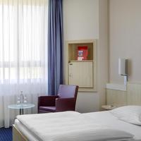 インターシティホテル アウグスブルク Guest Room