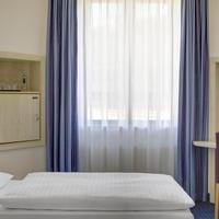 インターシティホテル アウグスブルク Guestroom