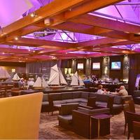 アダムズ マーク バッファロー ナイアガラ Lobby Lounge