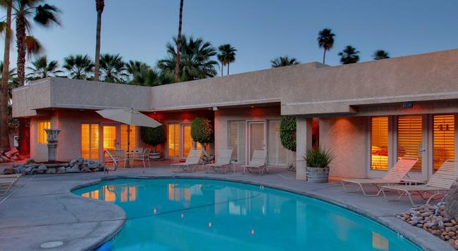 La Joya Inn - Palm Springs - 建物