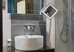 シャフツベリー スイーツ ロンドン マーブルアーチ - ロンドン - 浴室