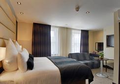 シャフツベリー スイーツ ロンドン マーブルアーチ - ロンドン - 寝室