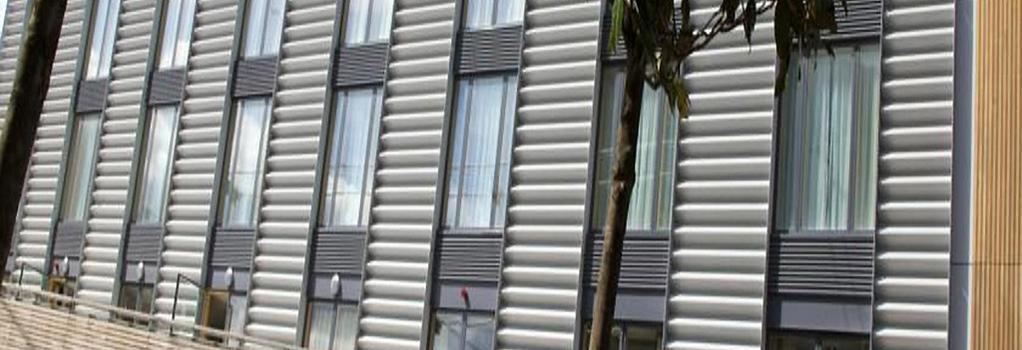 ザ バーモンジー スクエア ホテル - ア ベスポーク ホテル - ロンドン - 建物