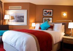 ザ バーモンジー スクエア ホテル - ア ベスポーク ホテル - ロンドン - 寝室