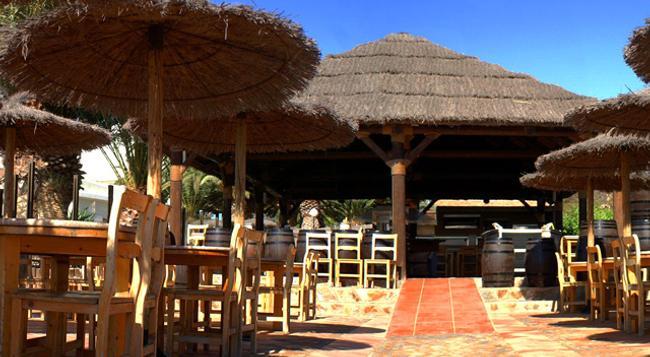 Hôtel Fuerteventura Playa - コスタ・カルマ - レストラン