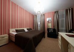 Avenue Hotel - サンクトペテルブルク - 寝室