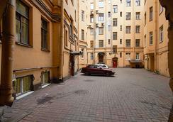 Avenue Hotel - サンクトペテルブルク - 屋外の景色
