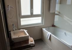 ホテル アミロート - カンヌ - 浴室