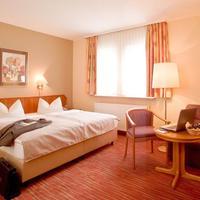 ラマダ ホテル マンハイム One Double Bed Superior Room
