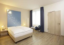 H2 Hotel ベルリン-アレクサンダープラッツ - ベルリン - 寝室