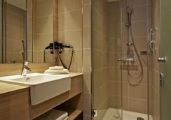 H2 ホテル ミュンヘン メッセ - ミュンヘン - 浴室