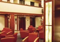 H+ Hotel Goslar - ゴスラー - ロビー